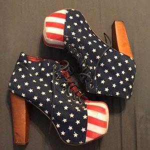 American Flag Lita Fab